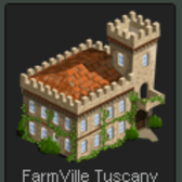 FarmVille Tuscany Themed Items Return for 24 hours