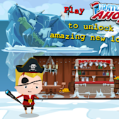 Hotel City: Level up in Pirates Ahoy to unlock tavern and Cold North locale