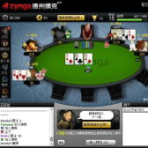 Zynga Texas Poker: Zynga doubles down in China with new poker game