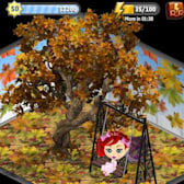 YoVille: Enjoy the changing of the seasons with Fall garden collectibles