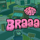 Braaains on Facebook: It's zombie vs. zombie in this promising new game