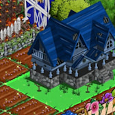 FarmVille Cheats & Tips: Haunted House gifting links