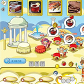 Heaven's Diner: Diner Dash meets online menu sharing