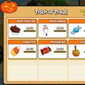 Island Paradise: Celebrate Halloween in tropical island style