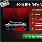 Zynga Poker VIP Club gives players the true card shark treatment for a very important price