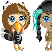 YoVille Sneak Peek: New costumes for Thanksgiving coming soon