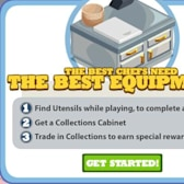 Cafe World Cheats & Tips: Collections Cabinet gifting links