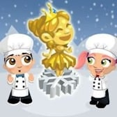 Cafe World Cheats & Tips: Queen Deep Freeze gifting links