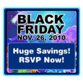 Happy Aquarium's Black Friday Sale joins the post-Thanksgiving insanity