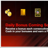 Madden NFL Superstars Daily Bonuses coming soon, log in daily for coins and cards