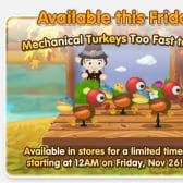 PetVille Black Friday Sale gets rid of those Turkey leftovers