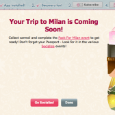 Sorority Life is going to Italy: Milan location announced