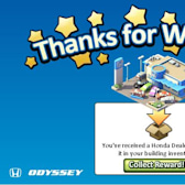 Social City revisits Honda, increases Daily Bonus and more in update