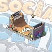 Social City Skate Park: Be ready to shred when 5 Days of Gifting returns
