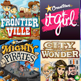 Games.com's Top 10 Facebook Games of 2010