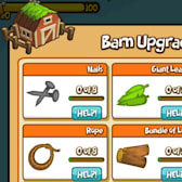 Island Paradise Cheats & Tips: Free building supplies