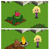 Most bizarre FarmVille crop ever: Watermelon babies