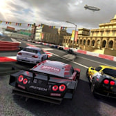 Games for iPad: Top 10 Racing Games