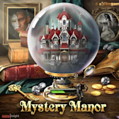 Mystery Manor on Facebook: A getting started guide