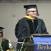 EA CEO John Riccitiello to UC Berkeley graduates: 'Fail well'