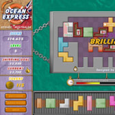 Game of the Day: Ocean Express