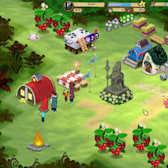 GnomeTown on Facebook: 1 tbsp Ravenwood Fair, 1 cup saccharin, fun
