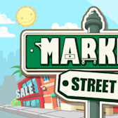 Market Street becomes the seventh Playdom game to shut down