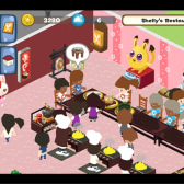 Start up your own mobile kitchen in Restaurant City: Gourmet Edition on iPhone / iPad