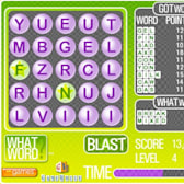 Game of the Day: WHATword?