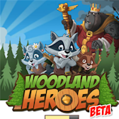 Woodland Heroes: A getting started guide