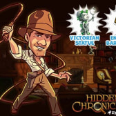 Adventure World: Play Hidden Chronicles for free Statue and Energy
