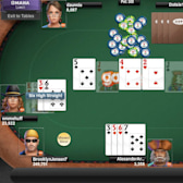 Game of the Day: Omaha Poker