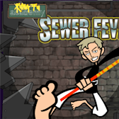 Game of the Day: Sewer Fever