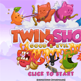 Game of the Day: Twin Shots 2
