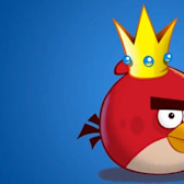 Angry Birds 'Add me' Page: Make new friends fast!