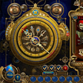 Amulet of Time: Shadow of la Rochelle: A review