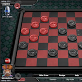 Game of the Day: Checkers