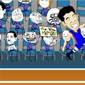 Feed your Linsanity with this flash game -- it's a slam dunk every time