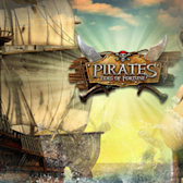 Pirates: Tides of Fortune drags its anchor onto Facebook's shores