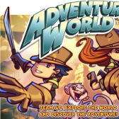 Adventure World: Stock up on Cash, now 80% off