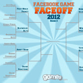 March Madness Facebook Game Faceoff 2012: Round 2