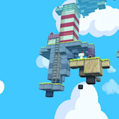 Perspective-shifting Fez wins big at the 2012 Independent Games Festival