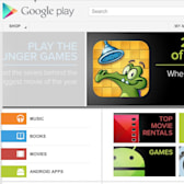 Goodbye Android Market, Hello Google Play
