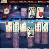It's offish: PopCap's Solitaire Blitz set to make a splash on Facebook