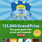 PetSmart offers prizes galore, including $25K, in its Facebook game