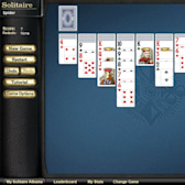 Game of the Day: Solitaire - Spider Challenge