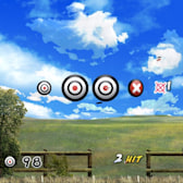 Game of the Day: Target Shooter