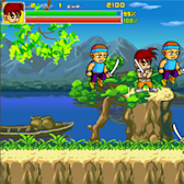 Game of the Day: Yan Loong Legend 2: The Double Dragon