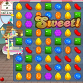 Why King.com's Candy Crush is crushing it on Facebook