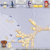Game of the Day: Dominoes - Chickenfoot